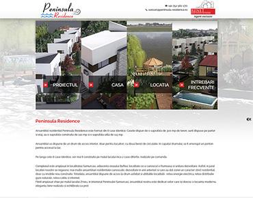 Peninsula Residence
