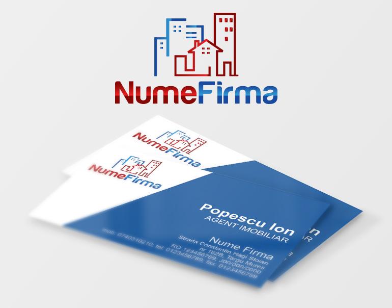 Corporate identity design 8