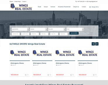 Wings Real Estate