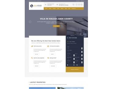 Model site 9