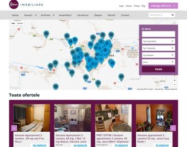 8 Imobiliare - agentie imobiliara Cluj Napoca