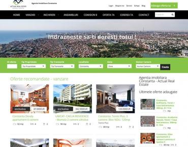 Acces Imo- agentie imobiliara Cluj Napoca