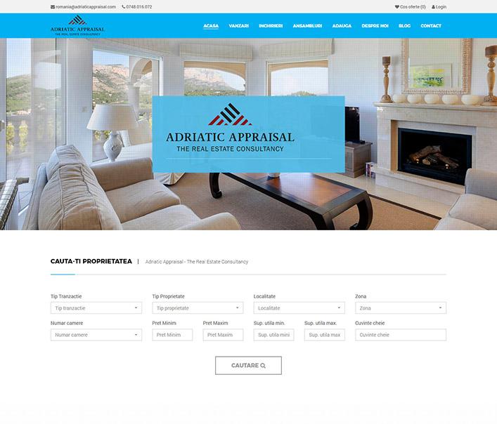 Adriatic Appraisal
