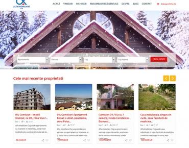 Alfa Imobiliare - agentie imobiliara Cluj Napoca