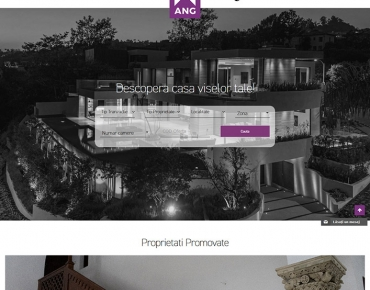 ANG Imobiliare - Franciza imobiliara