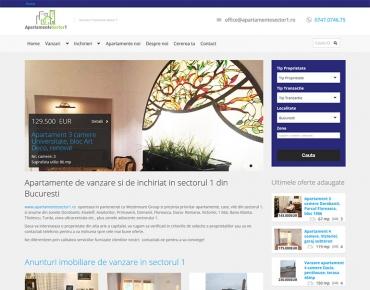 Apex Comunications - agentie imobiliara Bucuresti