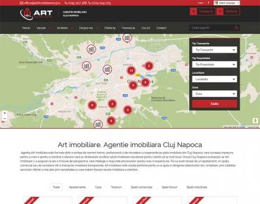 Art Imobiliare - agentie imobiliara Cluj Napoca