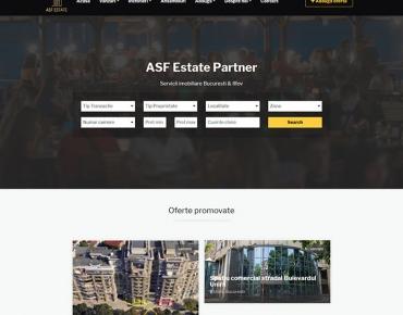 Kastel Estate - agentie imobiliara Bucuresti