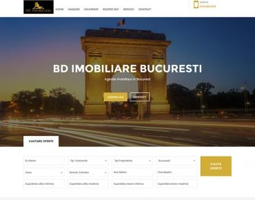 BD Imobiliare - agentie imobiliara Bucuresti