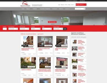 Bucharest Imobiliare - agentie imobiliara Bucuresti