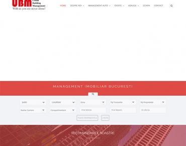 Building Management – agentie imobiliara Bucuresti