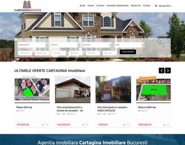 Cartagina Imobiliare – agentie imobiliara Bucuresti