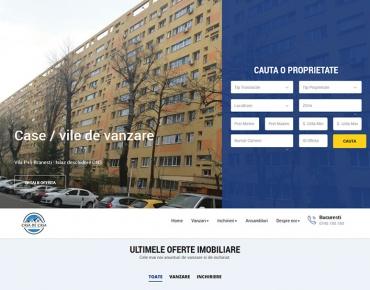 Casa De Casa - agentie imobiliara Buucuresti