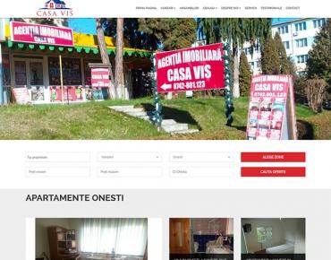 Sercom Imobiliare - agentie imobiliara Brasov