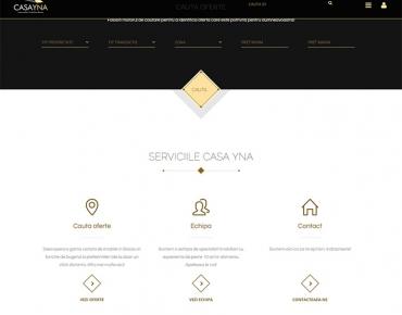 Casa Yna - agentie imobiliara Bacau