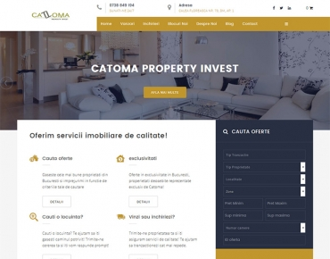 HW Imobiliare - agentie imobiliara Cluj Napoca