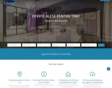 Clad Real Estate - agentie imobiliara Constanta