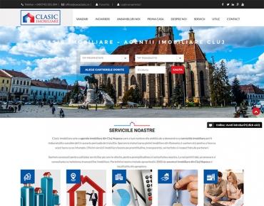 Clasic Imobiliare - agentie imobiliara Cluj