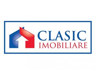 Design logo agentie imobiliara - First Line - Pitesti