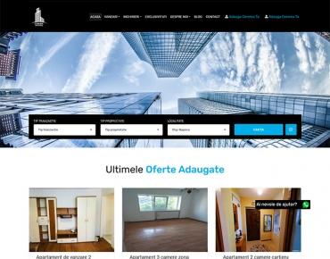 Creek Real Estate - agentie imobiliara Cluj-Napoca