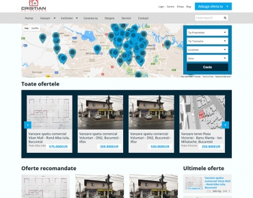 For You Imobiliare - agentie imobiliara Bacau