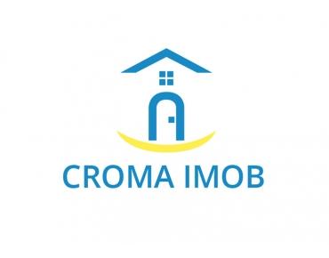 Design logo agentie imobiliara - Sector4Imobiliare - Bucuresti