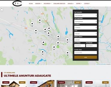 24 Real - agentie imobiliara Bucuresti