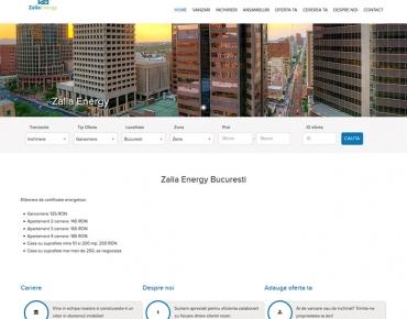 Daysy Energy Imobliare – agentie imobiliara Bucuresti