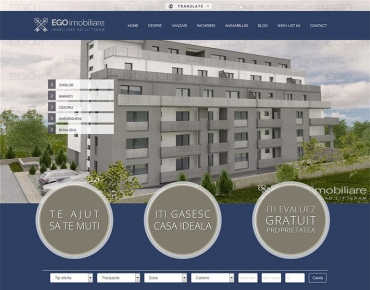 Ascendent Imobiliare - agentie imobiliara Brasov