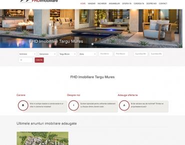 FDH Imobiliare - agentie imobiliara Targu Mures