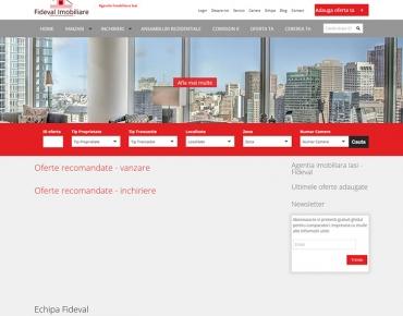 Privo Imobiliare - agentie imobiliara Cluj Napoca