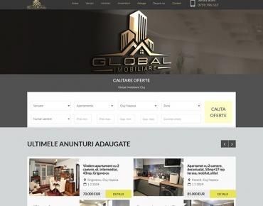 Global Imobiliare - agentie imobiliara Cluj Napoca