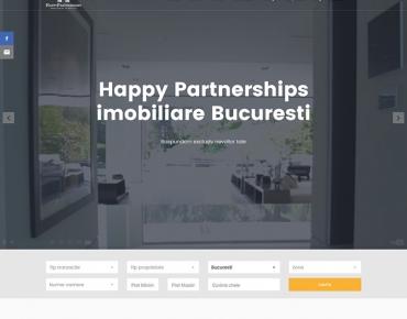Happy Partnerships - agentie imobiliara Bucuresti