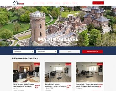 Dambovita Imad Imobiliare – agentie imobiliara Targoviste