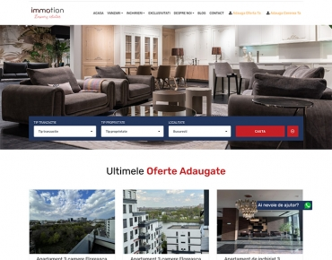 First Line Imobiliare - agentie imobiliara Pitesti