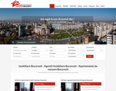 Ares Franciza Imobiliara - agentie imobiliara Bucuresti