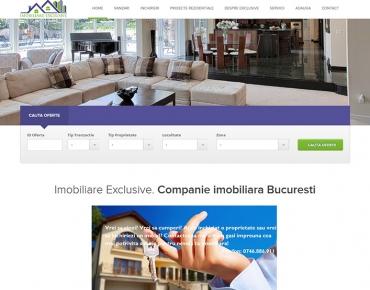 Rezidential Central - agentie imobiliara Bucuresti