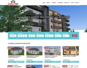 White Mountain Property - agentie imobiliara Bucuresti