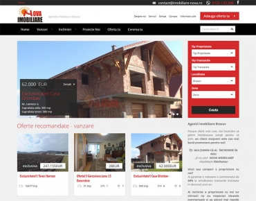 Domino Imobiliare - agentie imobiliara Cluj