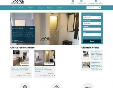 AtumImobiliareSib - agentie imobiliara Sibiu