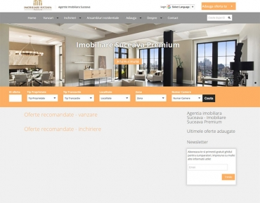 Expert Imobiliare - agentie imobiliara Brasov