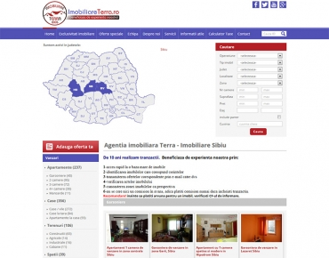 Fideval Imobiliare - agentie imobiliara Iasi