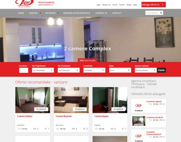 Office Refrsh - agentie imobiliara Cluj Napoca