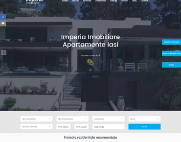 Daniel Dobre - agent imobiliar Bucuresti