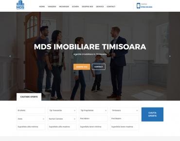 MDS Imobiliare - agentie imobiliara Timisoara