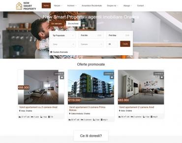 New Smart Property - agentie imobiliara Oradea