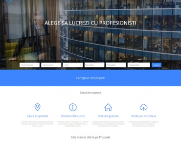Galaxy Imob Consulting - agentie imobiliara Cluj