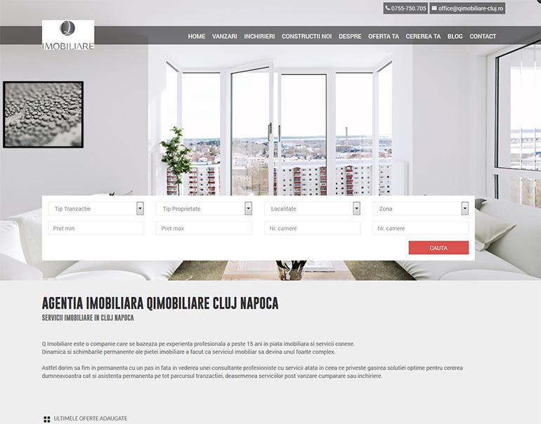 Q Imobiliare - agentie imobiliara Cluj