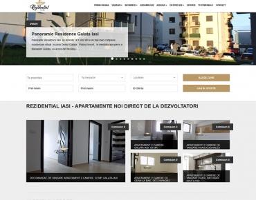Chiriacos Imobiliare - agentie imobiliara Brasov