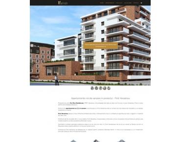 First Herastrau - dezvoltator imobiliar Bucuresti